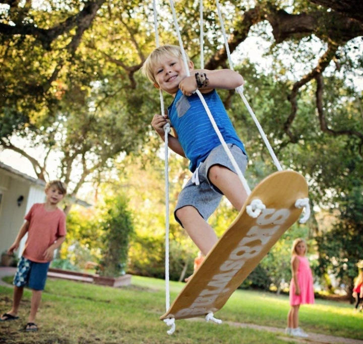 Unique Eco-Friendly Outdoor Toys For Active Kids