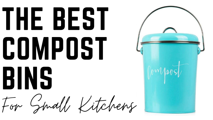 The Best Compost Bins For Small Kitchens